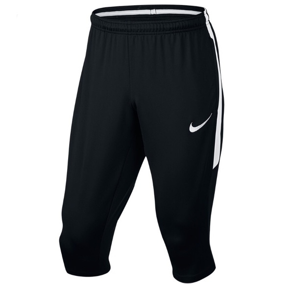 aa64990e8d3c Nike Men s Squad Strike 3 4 Dri-Fit Soccer Pants